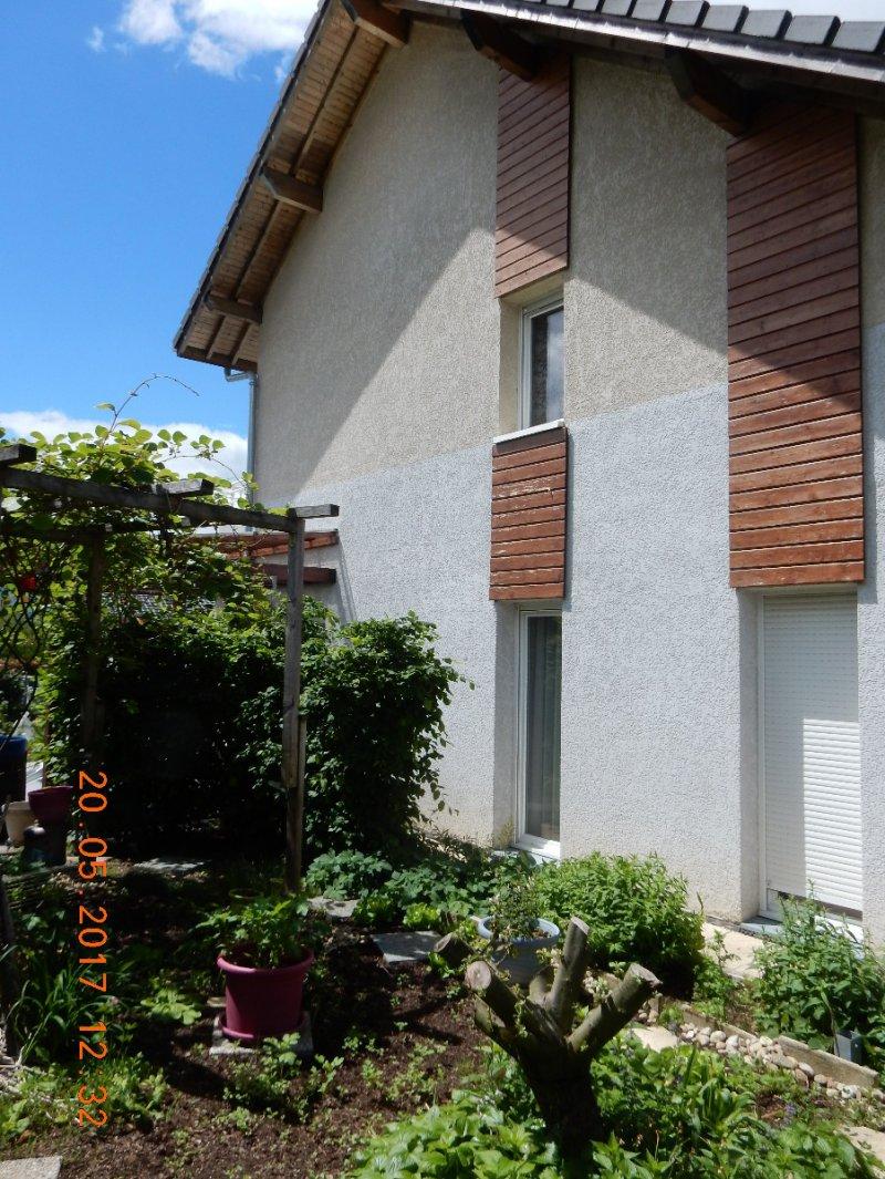 Vente Villa 6 Pieces De 130 M2 73000 Chambery (116) MAISON 5 CHAMBRES A CHAMBERY LE VIEUX